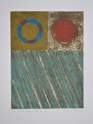 Concrete Coast no6A. 1/3VE