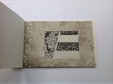 Abstract-scape by Estella Scholes, Artist Book