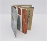 Beach Bits by Estella Scholes, Artist Book