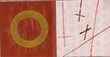 Four Motifs by Estella Scholes, Artist Book
