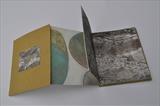 Green Stone Rolling by Estella Scholes, Artist Book