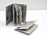 Hidden in the Sands 1 & 2 by Estella Scholes, Artist Book