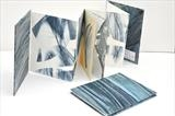 Mussel Shell series by Estella Scholes, Artist Book