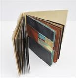 Porth Ysgo Colours by Estella Scholes, Artist Book