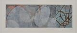 Stone-Washed 5 by Estella Scholes, Artist Print, Monoprint collage