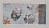 Stone-Washed 7 by Estella Scholes, Artist Print, Monoprint collage