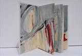 Tumbled by Estella Scholes, Artist Book, Mixed