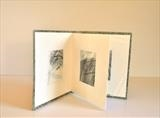 Winter Pool 2 by Estella Scholes, Artist Book